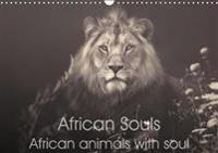African Souls African Animals with Soul 2018