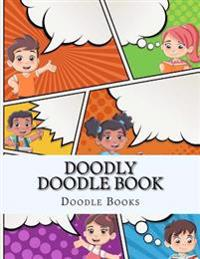 Doodly Doodle Book