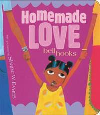 Homemade Love [board Book]