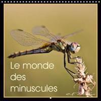 Le Monde Des Minuscules 2018