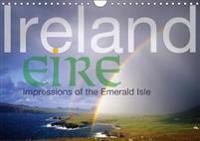 Ireland Eire Impressions of the Emerald Isle 2018