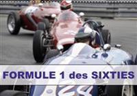 Formule 1 Des Sixties 2018