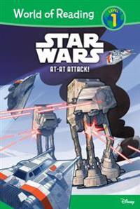 Star Wars: At-At Attack!