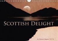 Scottish Delight 2018