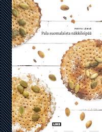 Pala suomalaista näkkileipää