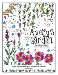 Avery's Garden: Angel Inspired Heartwork for Bereaved Families