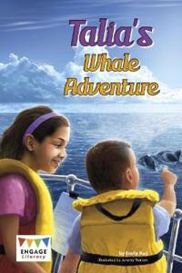 Talia's Whale Adventure
