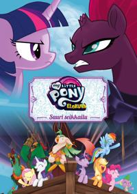 My Little Pony -elokuvakirja
