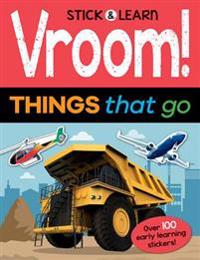 Vroom! Things That Go