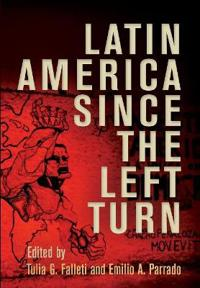 latin american turns to the left This accessible look at latin american politics explores how—and to what effect—diverse forces on the left have not only captured the imagination of vast swathes of the continent's population, but also taken hold of the reins of government.