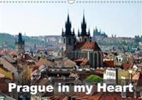 Prague in My Heart 2018