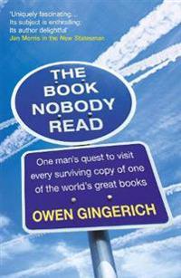 Book nobody read