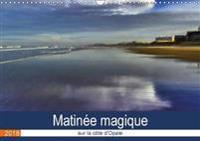 Matinee Magique Sur La Cote D'opale 2018