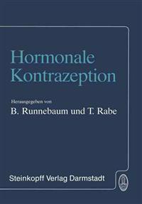 Hormonale Kontrazeption