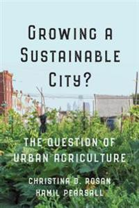 Growing a Sustainable City?