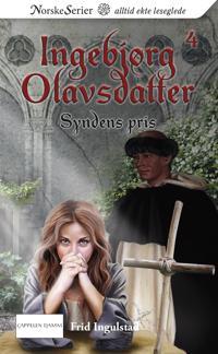 Syndens pris - Frid Ingulstad | Inprintwriters.org