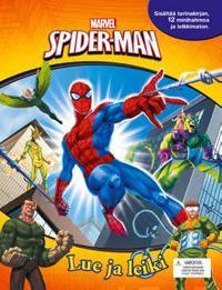 Spider-Man - Lue ja leiki
