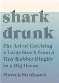 SHARK DRUNK EXP