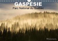 Gaspesie. Parc National Du Quebec 2018