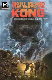 Skull Island: The Birth of Kong