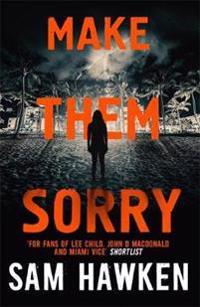 Make them sorry - camaro espinoza book 3