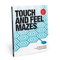 Touch & Feel Maze Book