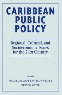 Caribbean Public Policy