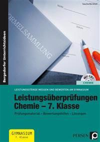 Leistungsüberprüfungen Chemie - 7. Klasse