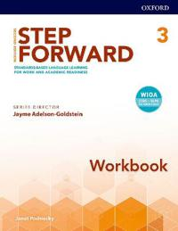 Step Forward 3