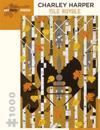 Charley Harper  Isle Royale 1000 Piece Jigsaw Puzzle Aa982