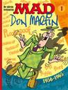 MAD. De största tecknarna Vol 1, Don Martin 1956-1965