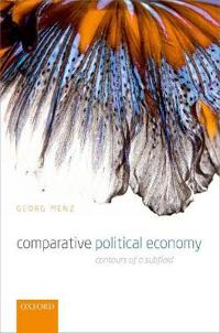 Comparative Political Economy: Contours of a Subfield