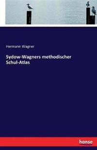 Sydow-Wagners Methodischer Schul-Atlas