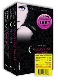 Vampyrens mærke-Forrådt-Udvalgt