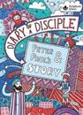 Diary of a disciple - peter and pauls story
