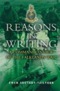 Reasons in Writing