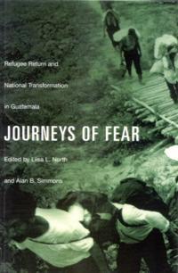 Journeys of Fear