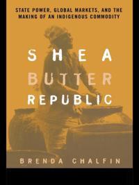 Shea Butter Republic