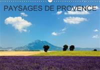 Paysages De Provence 2018