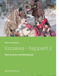 Kirpakka - Kepparit 2