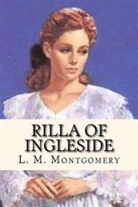 Rilla of Ingleside(anne of Green Gables Series #8)