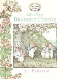 Baby Mice in Brambly Hedge