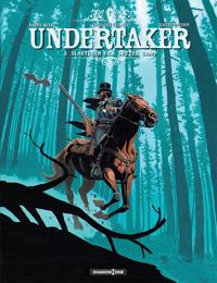 Undertaker-Slagteren fra Sutter Camp