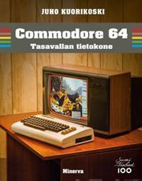 Commodore 64 - Tasavallan tietokone