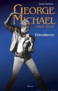 George Michael 1963-2016