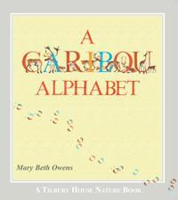 Caribou Alphabet