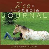 Zen in the Stable Journal