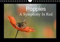 Poppies A Symphony in Red 2018