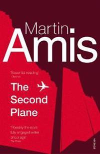 Second plane - september 11, 2001-2007
