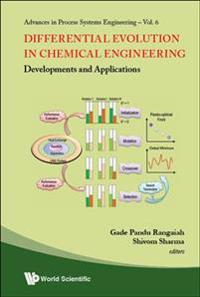 Differential Evolution in Chemical Engineering